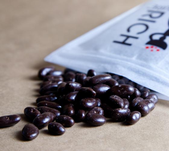 Chocolate-Covered Goji Berries 3
