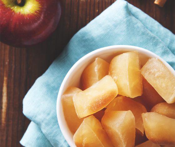 Simple Chai Apple Cider 3 ways | picklesnhoney.com