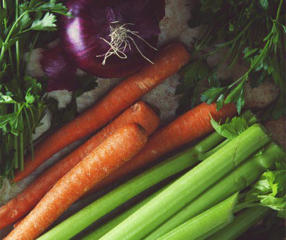 The Secret to Loving Salad | picklesnhoney.com