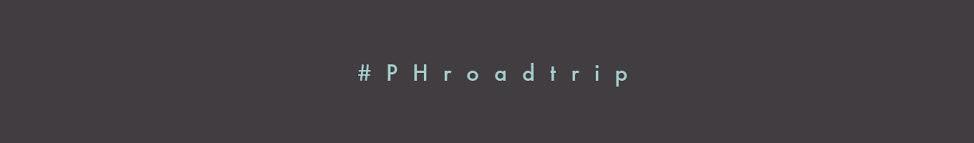 #PHroadtrip