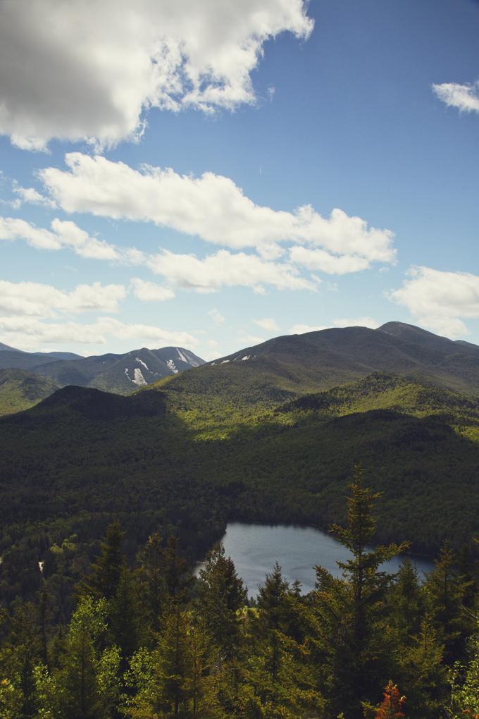 #PHroadtrip Week 2: Mount Jo Lake Placid, NY | picklesnhoney.com