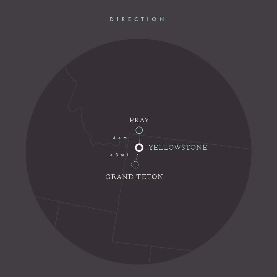 Week 6: Yellowstone and Grand Teton National Parks   picklesnhoney.com #PHroadtrip