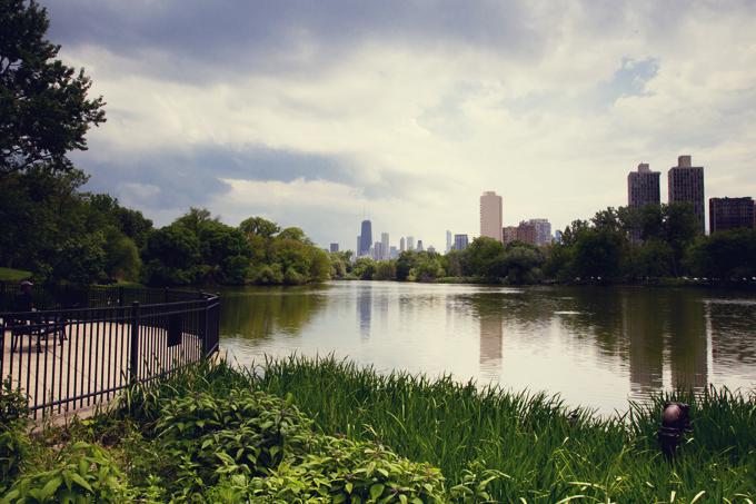 #PHroadtrip Week 3: Lincoln Park Chicago, IL   picklesnhoney.com