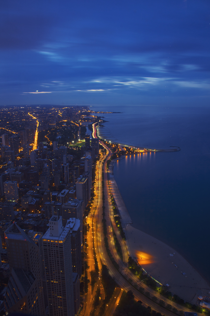 #PHroadtrip Week 3: Hancock Tower Chicago, IL   picklesnhoney.com