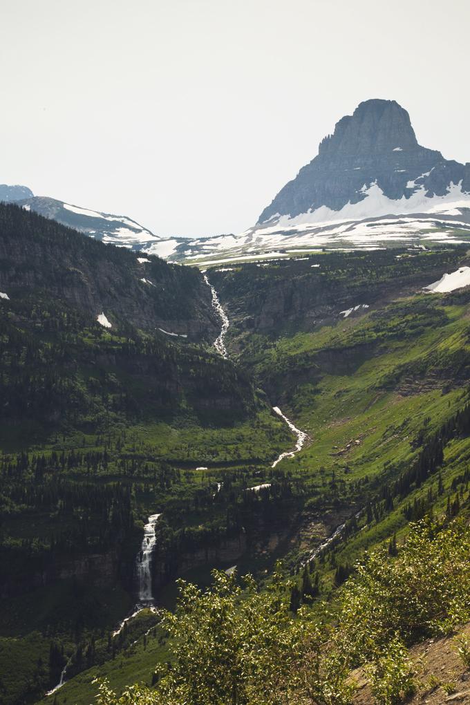 Glacier National Park, MT | picklesnhoney.com #PHroadtrip