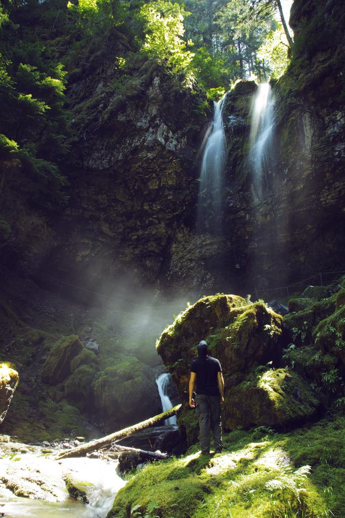 Mount Rainier National Park, WA   picklesnhoney.com #PHroadtrip