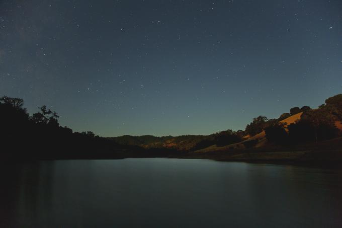Lake Sonoma, CA | picklesnhoney.com #PHroadtrip