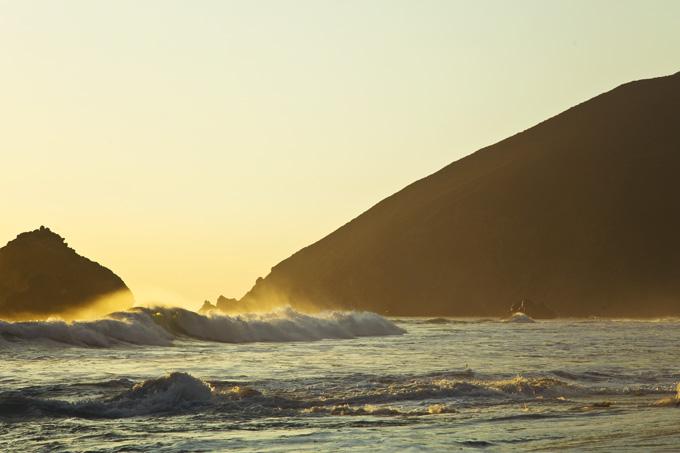 Pfeiffer Beach, Big Sur, CA   picklesnhoney.com #PHroadtrip #roadtrip #travel
