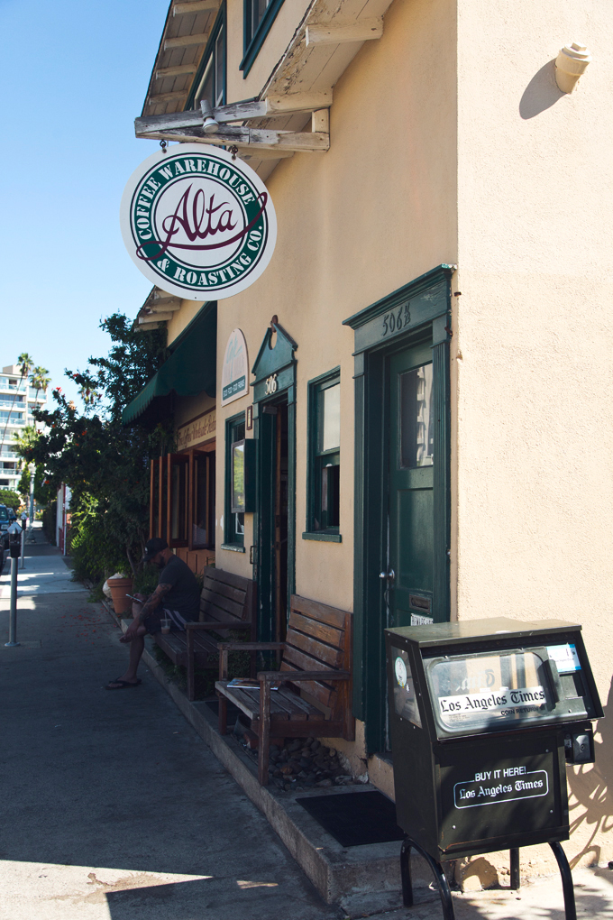 Orange County, CA | picklesnhoney.com #PHroadtrip #roadtrip #travel