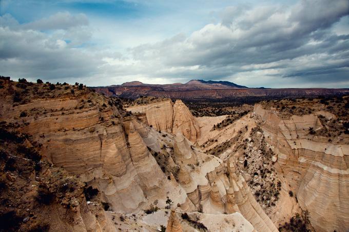 Santa Fe, NM | picklesnhoney.com #PHroadtrip #roadtrip #travel
