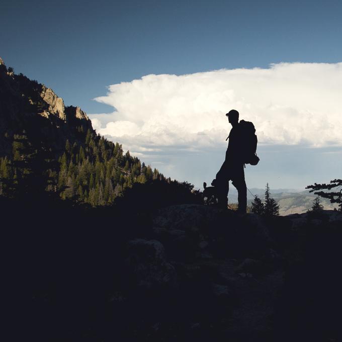 Sawtooth Mountains, ID   picklesnhoney.com #PHroadtrip