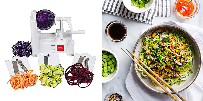 Kitchen Gift Guide: Ten Tools We Can't Live Without | picklesnhoney.com