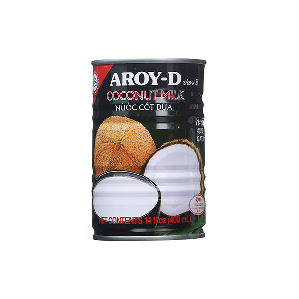 AROY-D Coconut Milk